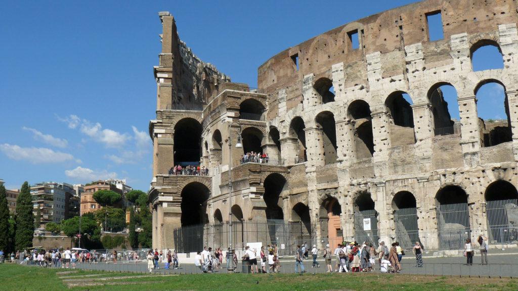 Řím_1_Projev_Cestovní_agentura