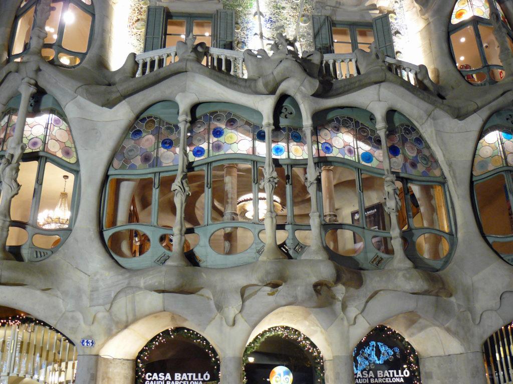Barcelona_1_Projev_Cestovní_agentura