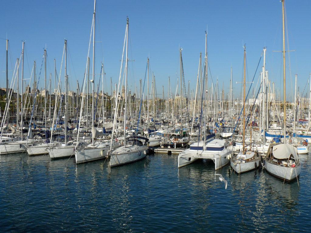 Barcelona_2_Projev_Cestovní_agentura