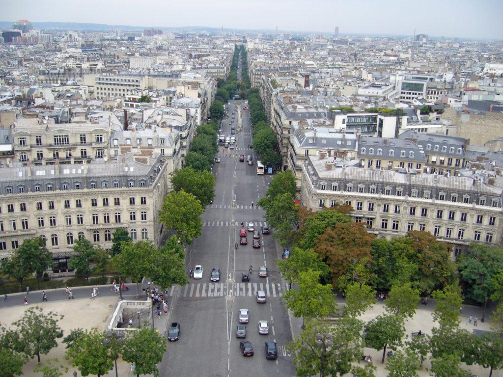 Paříž_1_Projev_Cestovní_agentura